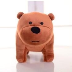 Мягкая игрушка We Bare Bears
