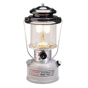 Бензиновая лампа Coleman 2 Mantle Lantern 295-700