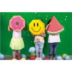 Игрушка для детской вечеринки Smiley