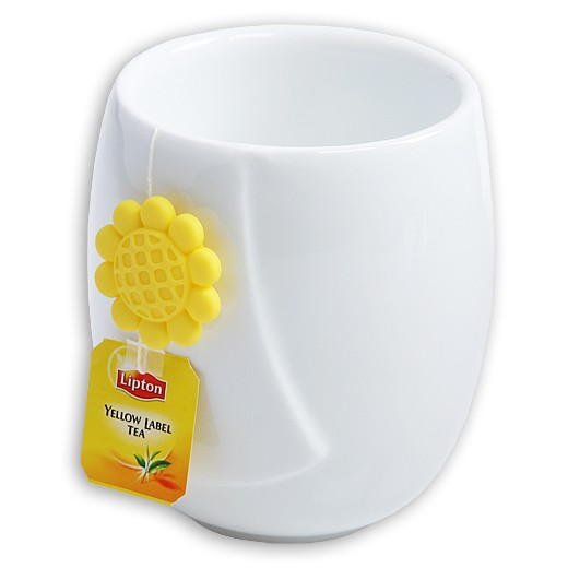 Стакан для чая «Цветочная поляна»