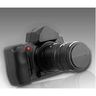 Флешка «Фотоаппарат»
