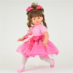 Кукла Пепа, 60 см