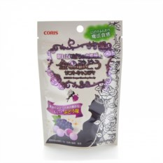 Конфеты Coris со вкусом винограда Спящая красавица
