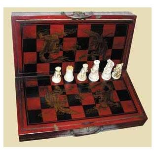 Шахматы «Кейс»