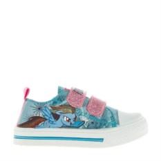 Голубые кеды для девочки My Little Pony
