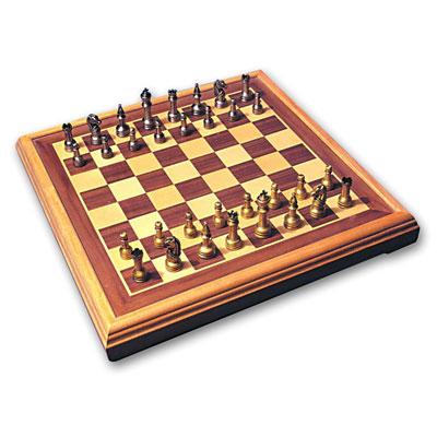 Шахматы, 41х41 см