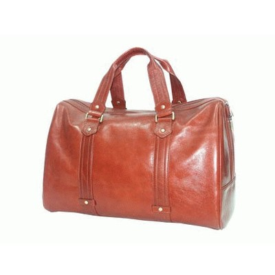Дорожная сумка Lisca Marrone