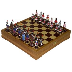 Шахматы «Ватерлоо»