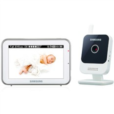 Видеоняня Samsung SEW-3042WP Wi-Fi