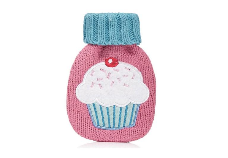 Мини-грелка Cupcake
