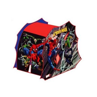 Домик «Приключения Человека-паука»