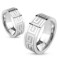 Мужское кольцо Spikes R10286