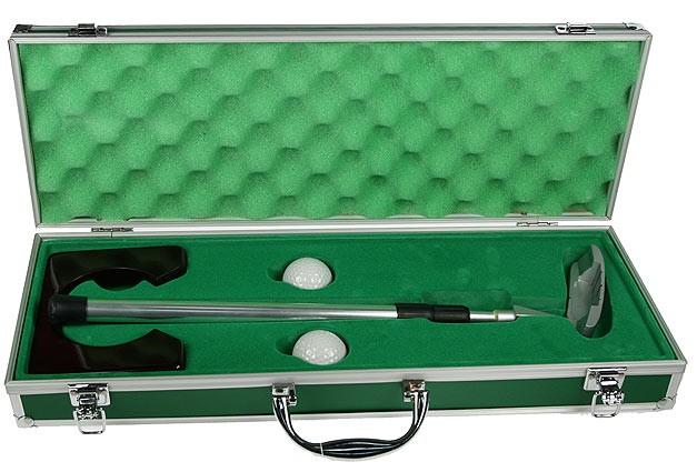 Подарочный набор для гольфа
