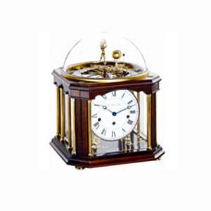 Настольные часы Hermle серии Tellurium