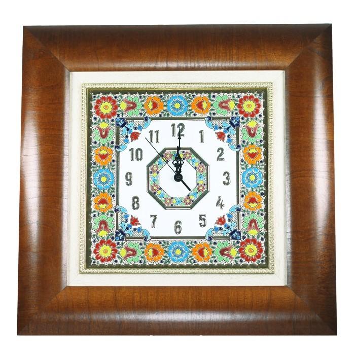 Часы настенные квадратные Cearco