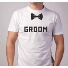 Футболка Groom