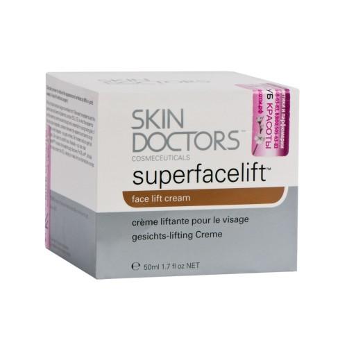Крем для подтяжки кожи лица Superfacelift
