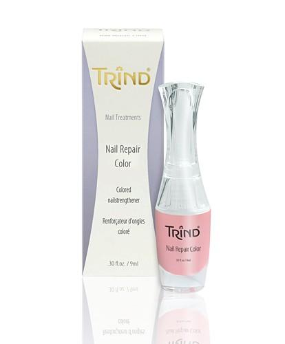 Укрепитель ногтей Trind, розовый