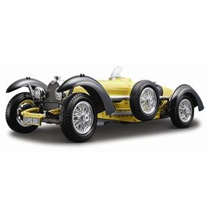 Сборная модель Bugatti Type 59 (1934) 1/18