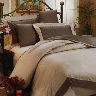 Комплект постельного белья 2 спал. LILA REGINA