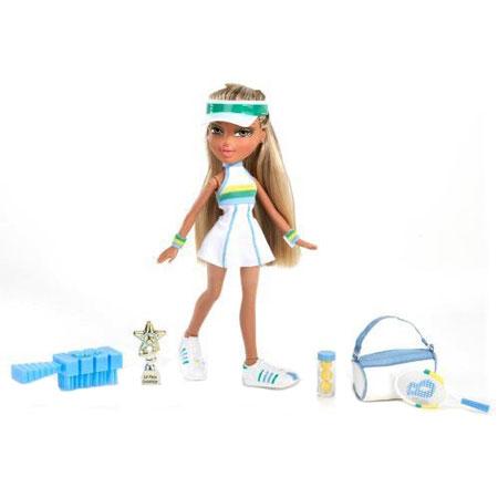 Кукла Братц   «Мода плюс спорт»