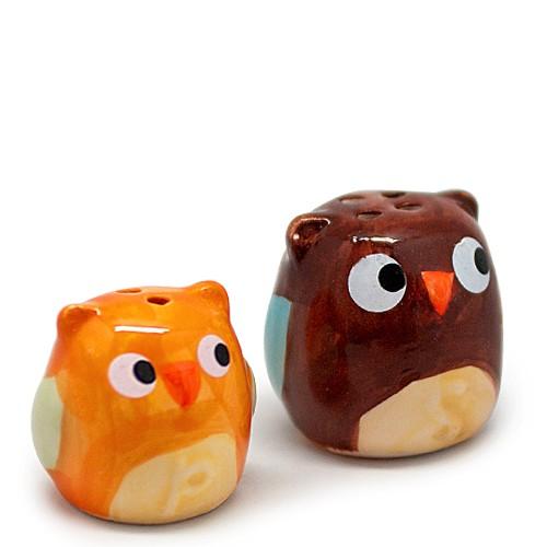 Набор для специй Baby Owls