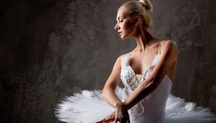 Сертификат Уроки балета в студии Чёрный лебедь