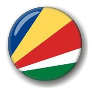 Значок «Флаг Сейшелы»