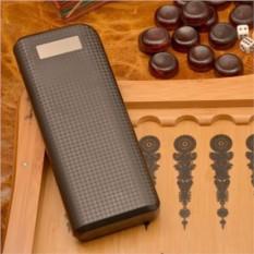 Внешний аккумулятор 20000 mAh REMAX Black