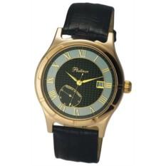 Наручные часы Чайка 47850 с золотом