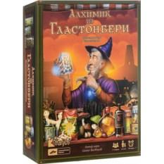 Настольная игра Алхимик из Гластонбери