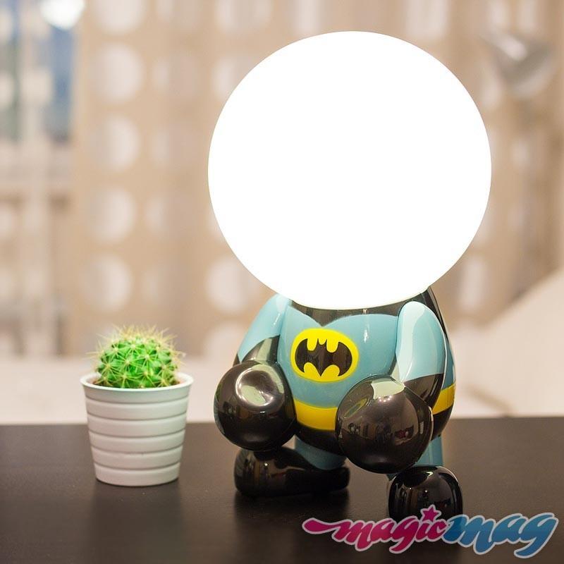 Светильник Batman