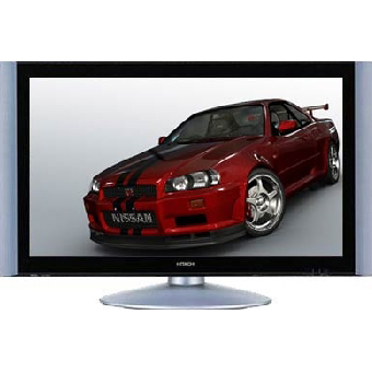 Плазменный телевизор Hitachi 55PD8800 TA