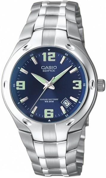 Мужские наручные часы Casio EF-106D-2A