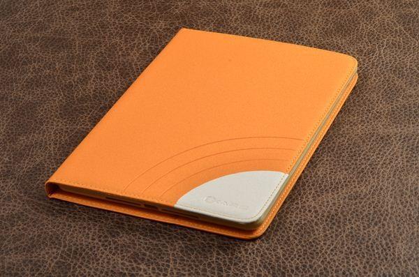 Чехол для iPad 5 Air Тайна оранжевой планеты
