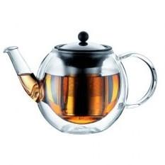 Чайник заварочный с прессом BODUM Bora Bora