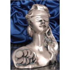 Статуэтка Богиня Благоденствия