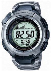 Мужские наручные часы Casio PRW-1300T-7V