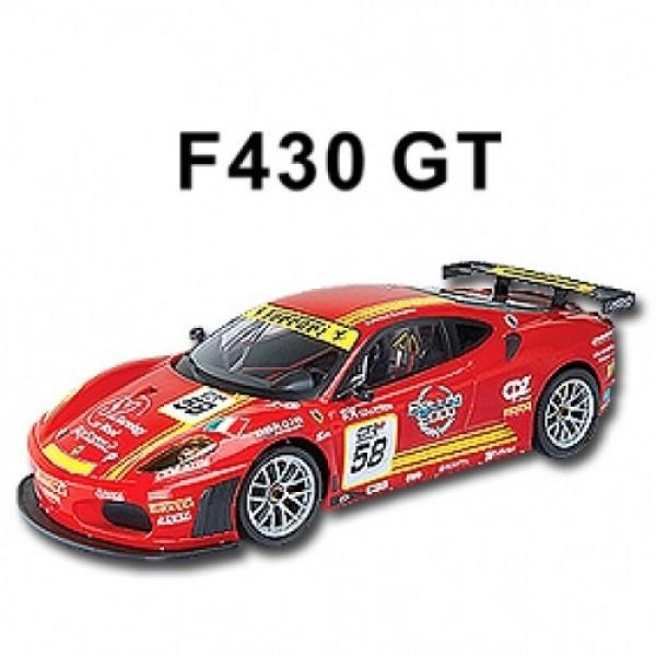 Радиоуправляемая машина Ferrari F430 Red