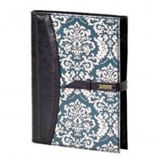 Кожаный ежедневник формата А5 «Винтаж»