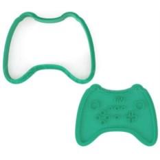 Форма для печенья Wii