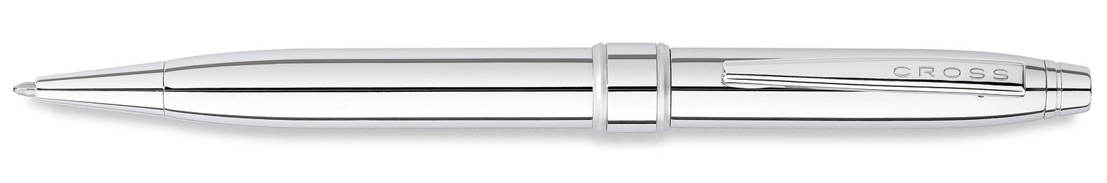 Шариковая ручка Cross Stratford Chrome