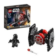 Конструктор Lego Star Wars Микрофайтер истребитель Сид