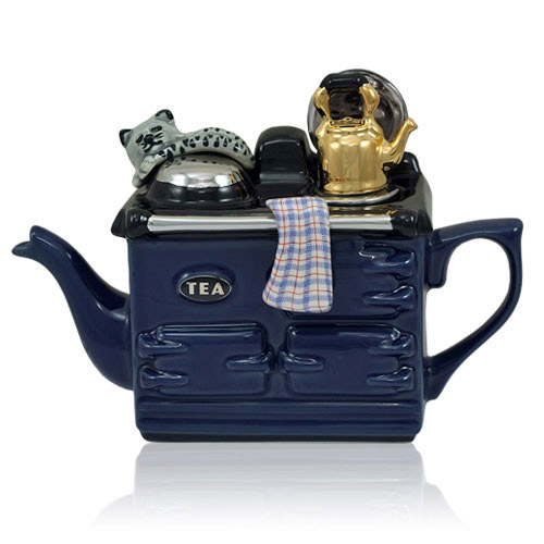 Чудо-чайник «Завтрак»