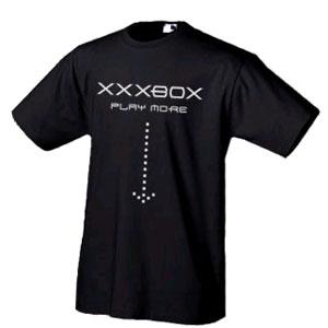 Футболка XXXBOX