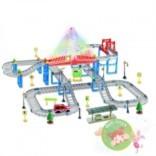 Детский автотрек Dream Track 3602Y