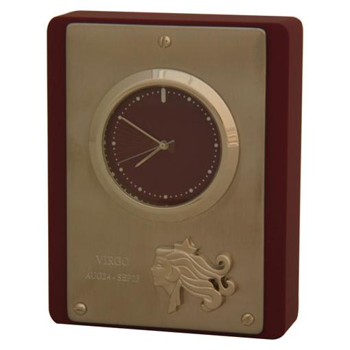 Часы со знаком зодиака «Дева»