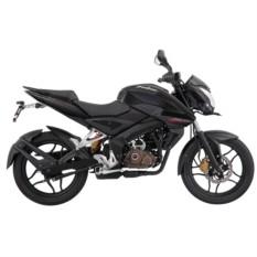 Мотоцикл Bajaj Pulsar 150 NS, черный