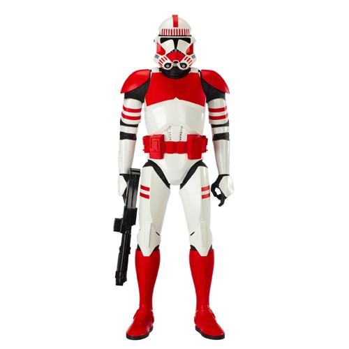 Большая фигурка Star Wars Шок Клон