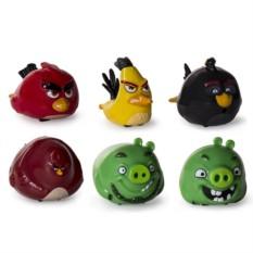 Игровой набор Angry Birds Птичка на колесиках